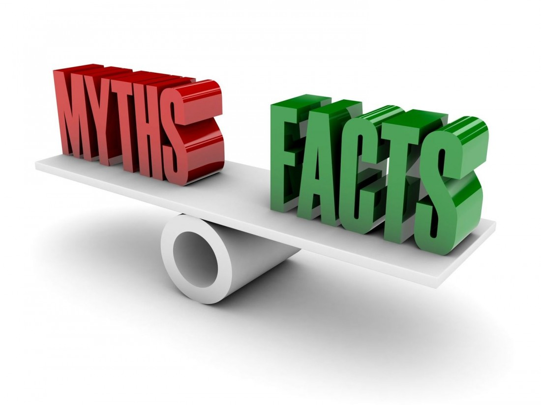 Home Security Myths vs Facts