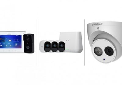 The Latest in Home CCTV