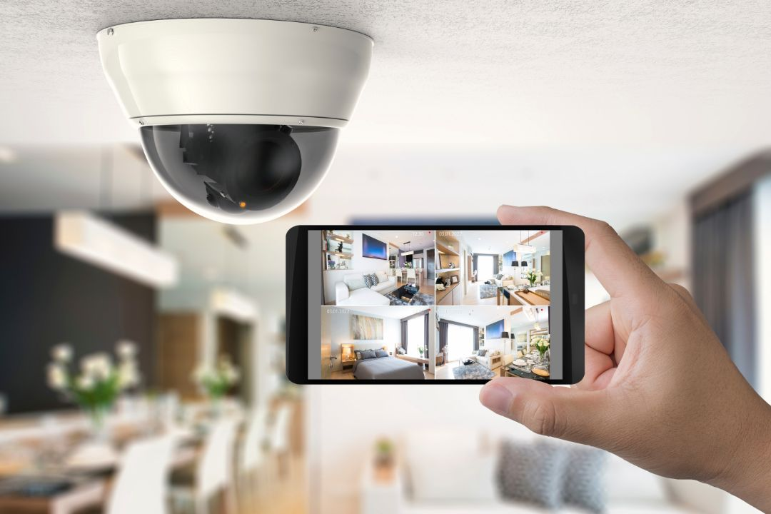 Commercial Security System Installation Melbourne