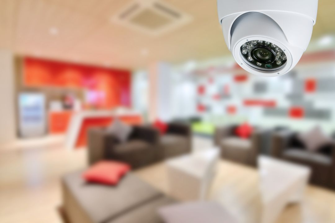 Home Security Melbourne
